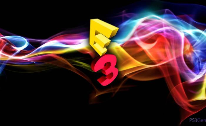 The E3 and gaming conferences
