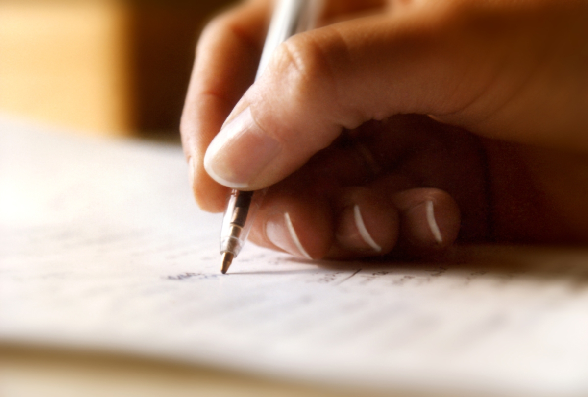 tips for a cover letter