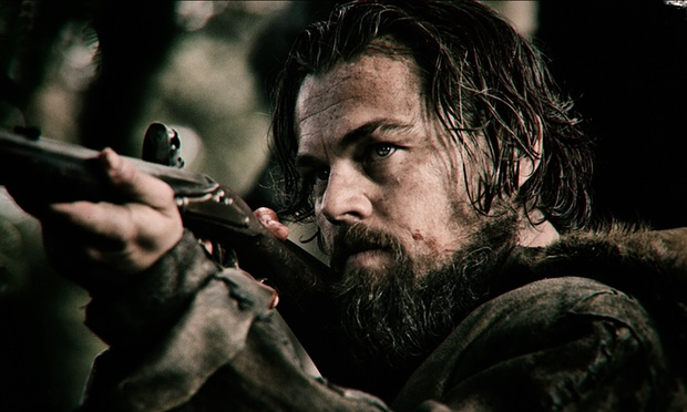 Leonardo DiCaprio and why he hasn't won an Oscar yet