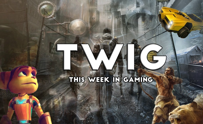 This week in gaming – Week 8